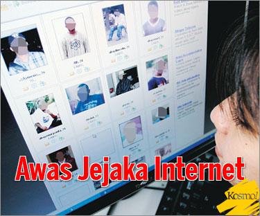 Cinta Siber