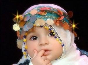 Baby Girl Islam